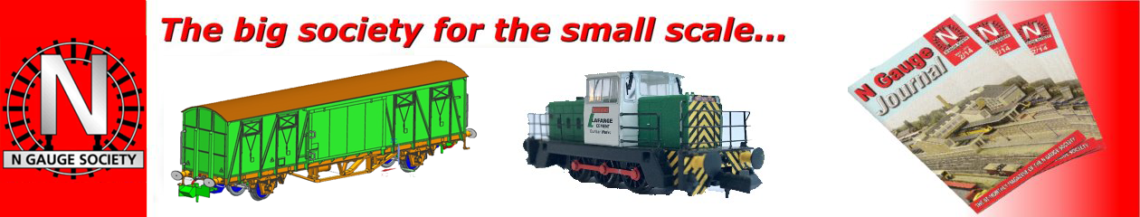 The N Gauge Society